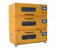 组合式二氧化碳振荡培养箱