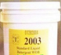 AATCC 2003  (WOB) 洗涤剂