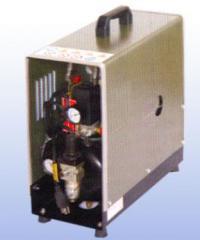 静音型实验室空压机