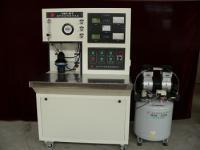 H型滤料测试台