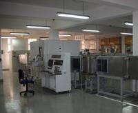 空气过滤器测试系统