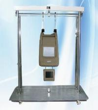 汽车座椅重心测量试验仪