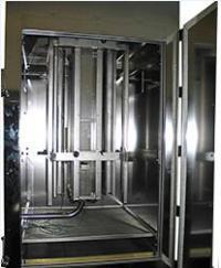 德国WAZAU建材燃烧测试仪DIN 4102-5