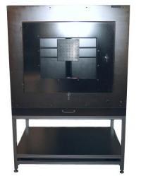 德国WAZAU玩具易燃性测试仪DIN EN 71-2