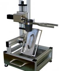 MSS织物热防护测试仪