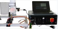 建材织物(垂直)燃烧测试仪