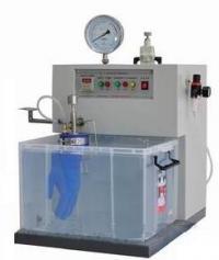 防护手套抵抗渗透性测定仪 EN 374-2